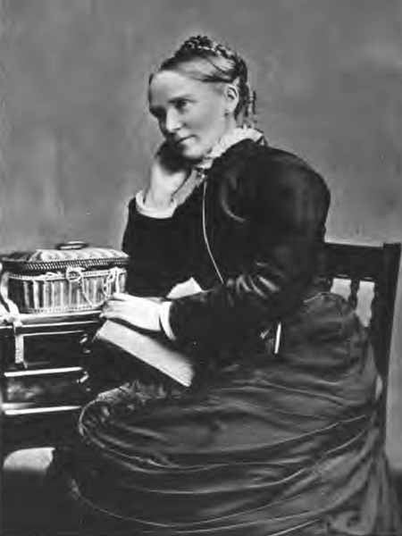 Frances Havergal copy