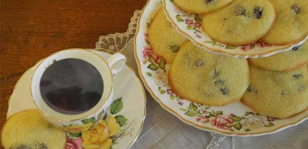 Helen's Cake Recipe