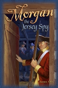 Morgon, The Jersey Spy copy