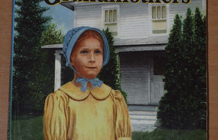 The House with Two Grandmothers – Book Review