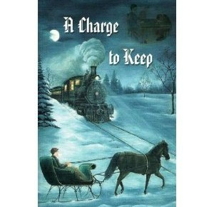 A Charge To Keep – Book Review