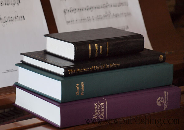 Hymn-Books