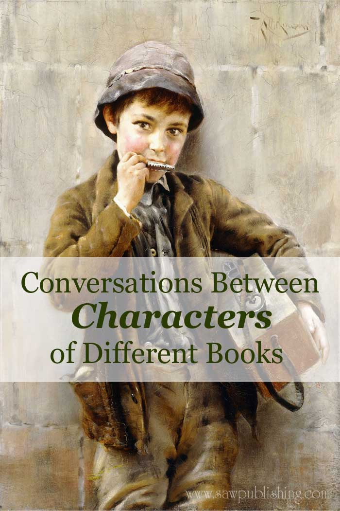 Conversations Between Characters