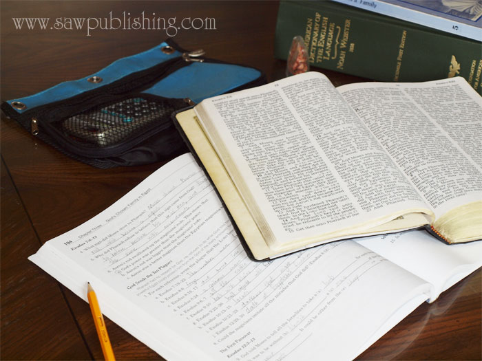 Looking for godly reading material? Look no further than Rod and Staff Publishers.