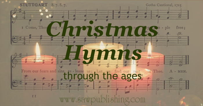 Christmas hymns from past ages add a great touch to historical unit studies at this time of year. We've compiled a FREE chart showing how Christmas classics fit in with historical eras.