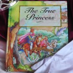 If you are looking for a book that takes a unique perspective on the character of a godly princess, you will want to read my review of The True Princess by Angela Elwell Hunt.