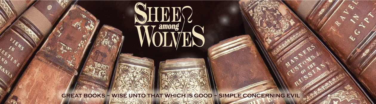 Sheep Among Wolves Publishing