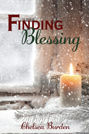 FREE for the month of December - Finding Blessing.