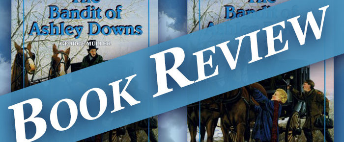 The Bandit of Ashley Downs – Book Review