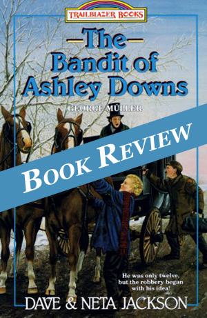 Well written, and engaging, The Bandit of Ashley Downs unfortunately entices young readers to applaud the illegal activities of an otherwise likeable hero.