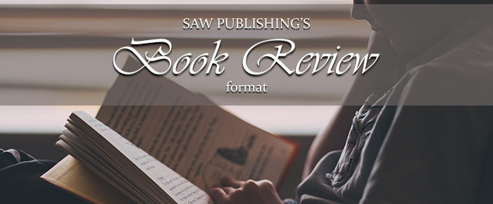 SAW Publishing's Book Review Format
