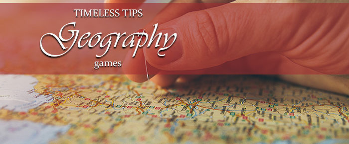 How to Replace Geography Quizzes with Geography Games