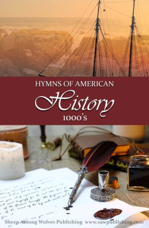 Hymns are a great supplemental tool to bring American history to life. This post takes a look at the days of Leif Ericson, and the classic hymn All Glory, Laud, and Honour.