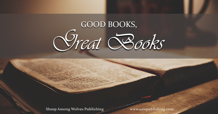 "The literature that we allow into our homes will influence us for good or evil. As Christians, we are called to be ""wise unto that which is good, and simple concerning evil."" (Romans 16:19) We can only maintain such a balance by making careful choices of reading material for ourselves and our families."