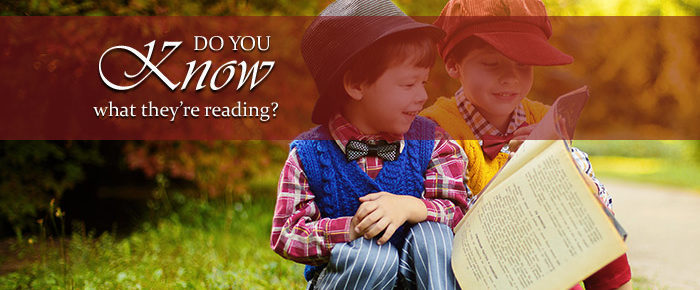 Do You Know What They're Reading?