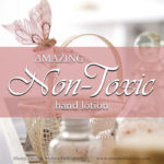 Are you looking for a non-toxic hand lotion that really works? Today's Timeless Tip takes a look at a vintage hand cream that is still available today.