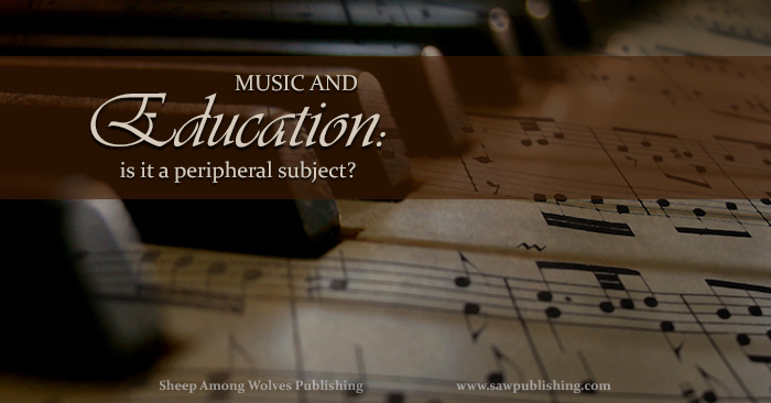 Does music deserve the secondary position it receives in most educational systems? The way we view musical education can have a far more profound impact than we generally suppose.