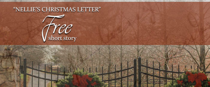 Nellie's Christmas Letter: A FREE Christmas Story