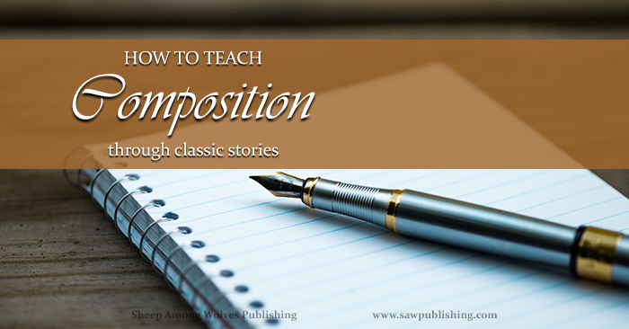 Teaching composition in an interesting, motivating, and effective way can look like an overwhelming task, particularly if you don't feel like an expert writer yourself. Today's Timeless Tip offers an outside-the-box solution . . .