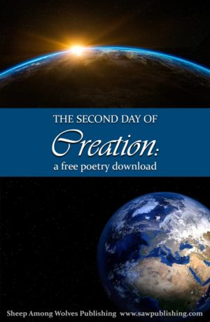 "If you are looking for a pure, elevating, and inspiring example of Christian poetry, ""The Second Day of Creation"" is for you!"
