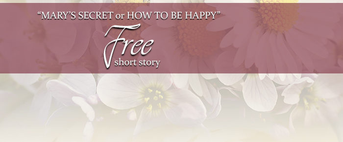 Mary's Secret: A FREE Short Story from SAW Publishing