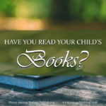 Is it actually worthwhile to invest precious hours reading your children's books? Here are three reasons to make the effort—and build a legacy you will never regret.