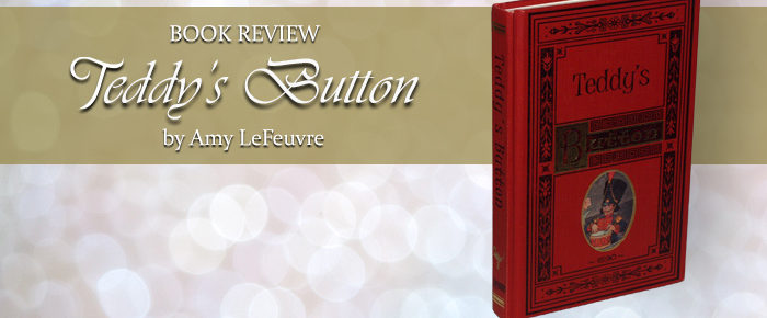 Teddy's Button – Book Review