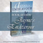 Are you struggling to trust God in the midst of frightening or challenging circumstances? Jayne's Endeavour is an engaging story of adventure in the Australian bush, with a lesson we can all take home.