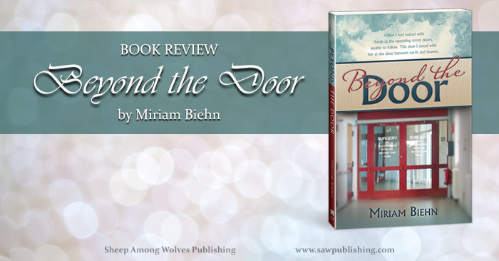 How do you surrender your beloved daughter to the care of others and wait with her at the doors of an operating room, again and again? And then at the doors of Heaven? Miriam Biehn records her journey with her daughter Sarah in a book that will bring tears to your eyes and challenge you to a new perspective on life.
