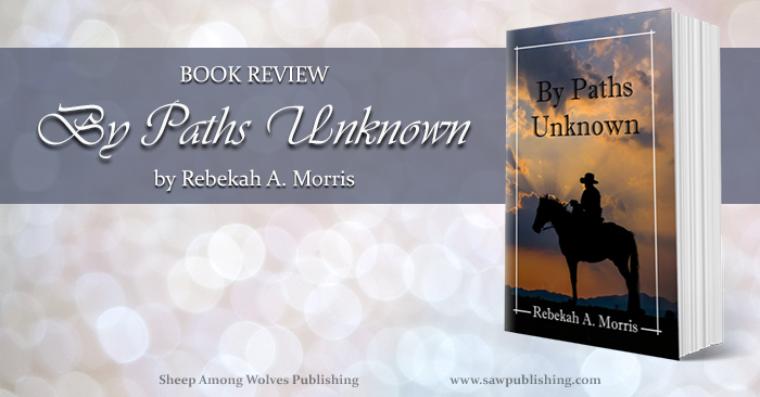 "Have you ever wondered where God is leading you? Have you grappled with why the things God has allowed in your life haven't made sense? By Paths Unknown, by Rebekah Morris, is a story of questions, unknowns and the conviction that God always leads—even if He leads ""by paths unknown."""