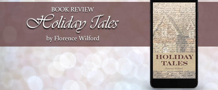 Holiday Tales—Book Review