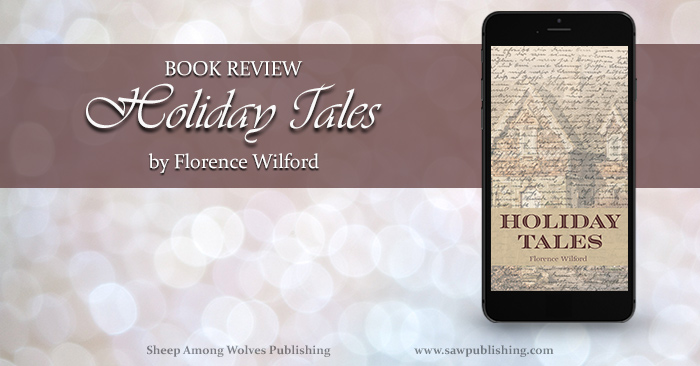 "What would you do if you were punished for something you didn't do? And were expected to be sorry for a fault you didn't commit? Florence Wilford draws a surprising conclusion to this question through the story ""Cecil's Memorable Week,"" in the volume Holiday Tales—a conclusion that will certainly leave you thinking."