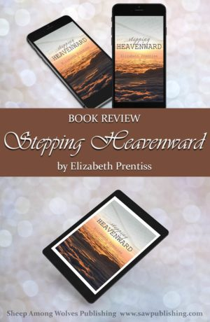 "Are you really ""stepping heavenward"" in your Christian life? This classic story by Elizabeth Prentiss will life you up, even while it spurs you onward, to glory."