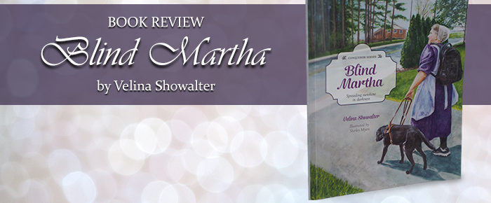 Blind Martha—Book Review