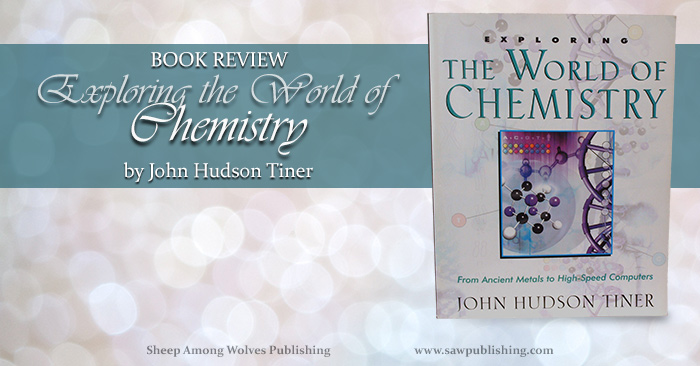 : Exploring the World of Chemistry attacks this classic subject from a new and unique viewpoint—teaching the basics of chemistry through the history of scientific discovery.