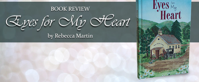 Eyes for My Heart—Book Review