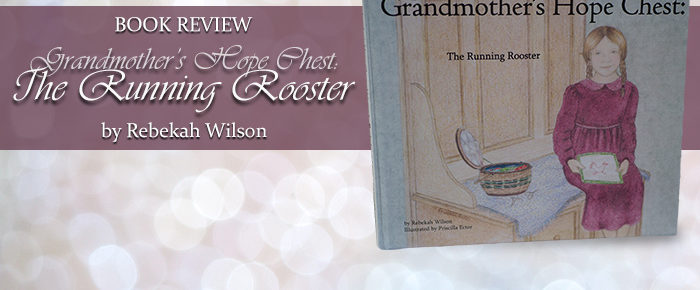 The Running Rooster—Book Review