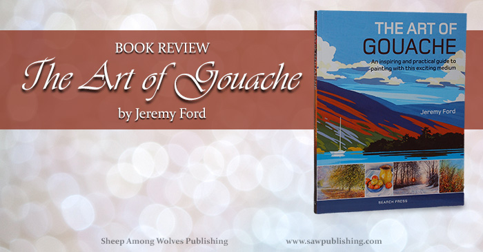 "Including technique demonstrations, troubleshooting advice, and step-by-step projects, The Art of Gouache is exactly what it calls itself: ""An inspiring and practical guide to painting with this exciting medium."""