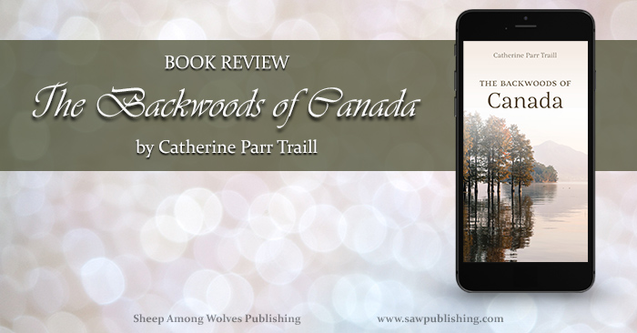 The Backwoods of Canada is the inspiring, personal story of Catharine Parr Traill, a British emigrant and homesteader of the 1830's, as told in her letters home.