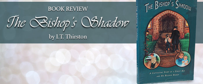 The Bishop's Shadow—Book Review