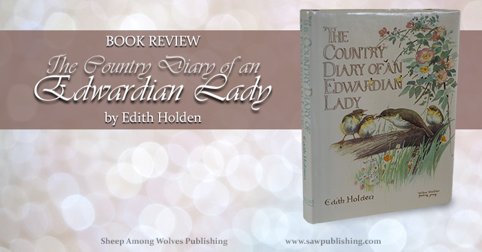 Edith Holden's country diary, recorded during the year 1906, combines her passion for nature, poetry, and watercolour painting into a unique journal of the out-of-doors.