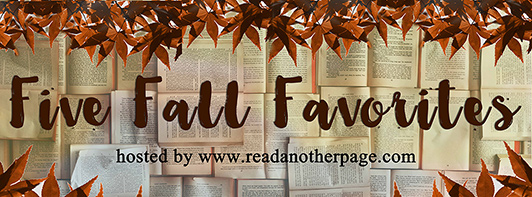 Five Fall Favorites: Holiday Stories