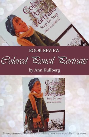 Have you ever wished you could achieve the effect of an acrylic or oil painting, using nothing but colored pencils? Ann Kullberg's Colored Pencil Portraits Step by Step offers a revolutionary perspective that any coloured-pencil artist needs to read!