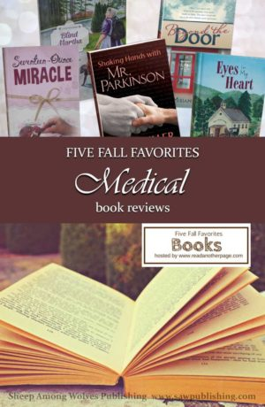 Do you have room for a couple more books? Today we're taking a look at our five favorite medical stories of all time.