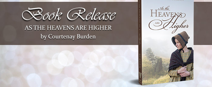 As the Heavens Are Higher: Book Release