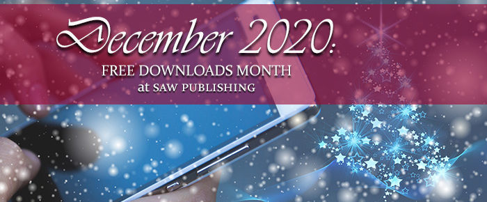 December 2020: FREE Downloads Month at SAW Publishing