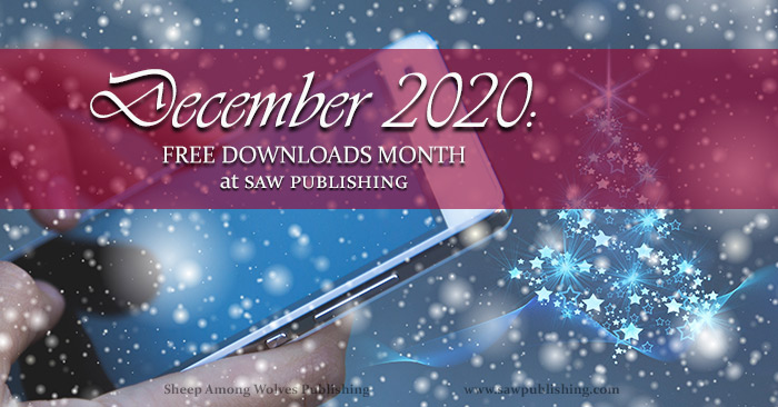 Do you enjoy short stories, downloadables, and Christmas freebies? Then you are going to love our special project for December 2020!