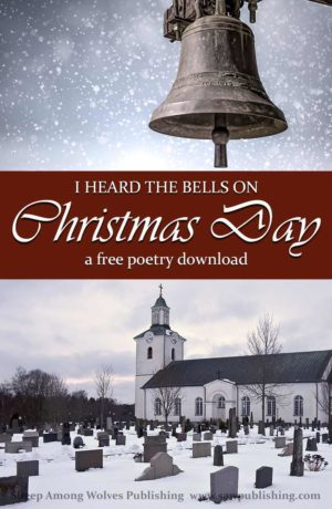 What do you do with Christmas in the midst of tragedy? This classic Christmas poem faces one of our most difficult questions—with an answer that rings true through the ages.