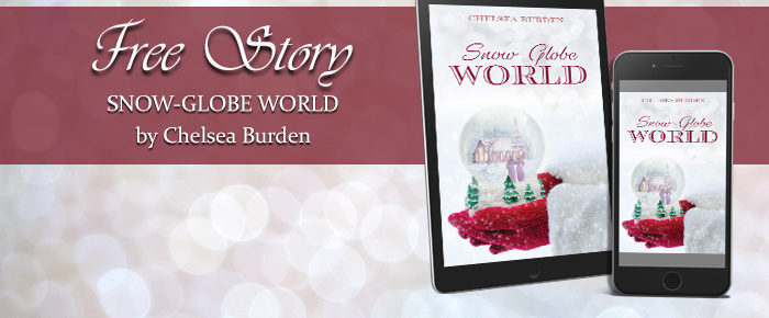 Snow-Globe World: FREE week-long sale