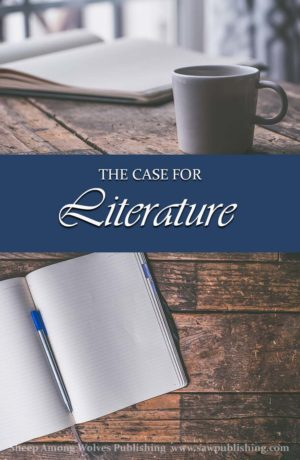 You can't expect an author to give a perfectly unprejudiced verdict on the case for literature, can you? Nevertheless, here are my personal top three arguments on the case for literature as a school subject.